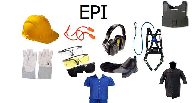 ef9d8d45ca8e9 O que é EPI - Equipamento de Proteção Individual – Conceito